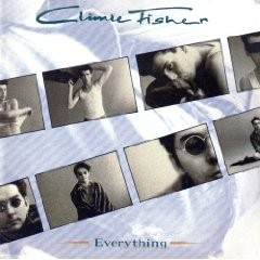 Climie Fisher - Love Changes (Everything)