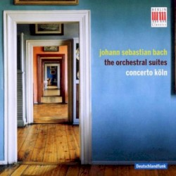 Bach - Orchestral Suite #4 In D, BWV 1069  1. Ouverture