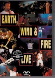 Earth, Wind & Fire - Runnin'