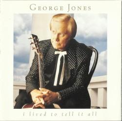 George Jones - The Lone Ranger